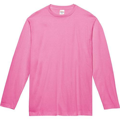 Tシャツ メンズ レディース 長袖 厚手 無地 Printstar プリントスター 5.6オンス ヘビーウェイト長袖Tシャツ|grafit|22