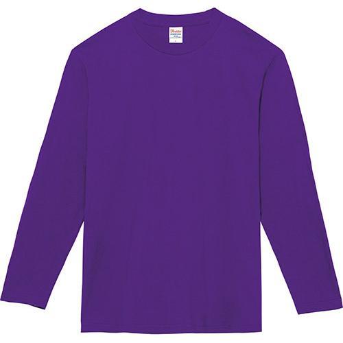Tシャツ メンズ レディース 長袖 厚手 無地 Printstar プリントスター 5.6オンス ヘビーウェイト長袖Tシャツ|grafit|23