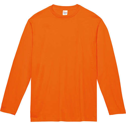 Tシャツ メンズ レディース 長袖 厚手 無地 Printstar プリントスター 5.6オンス ヘビーウェイト長袖Tシャツ|grafit|24