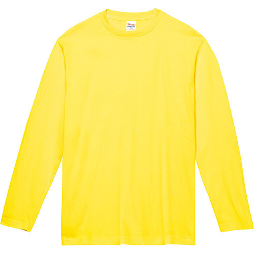 Tシャツ メンズ レディース 長袖 厚手 無地 Printstar プリントスター 5.6オンス ヘビーウェイト長袖Tシャツ|grafit|25