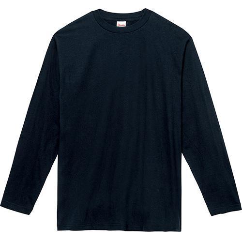 Tシャツ メンズ レディース 長袖 厚手 無地 Printstar プリントスター 5.6オンス ヘビーウェイト長袖Tシャツ|grafit|26