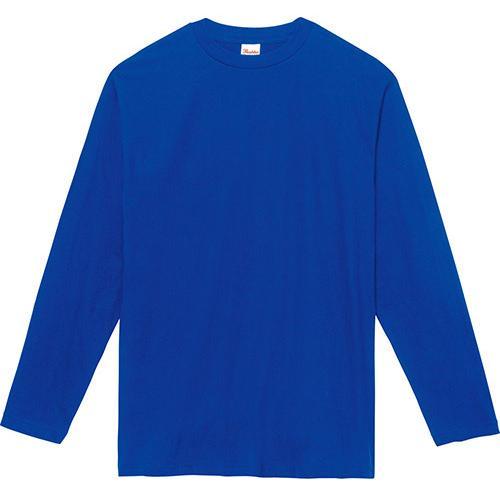 Tシャツ メンズ レディース 長袖 厚手 無地 Printstar プリントスター 5.6オンス ヘビーウェイト長袖Tシャツ|grafit|27