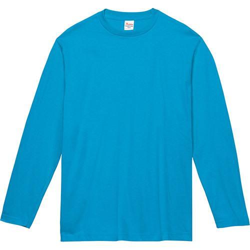 Tシャツ メンズ レディース 長袖 厚手 無地 Printstar プリントスター 5.6オンス ヘビーウェイト長袖Tシャツ|grafit|28
