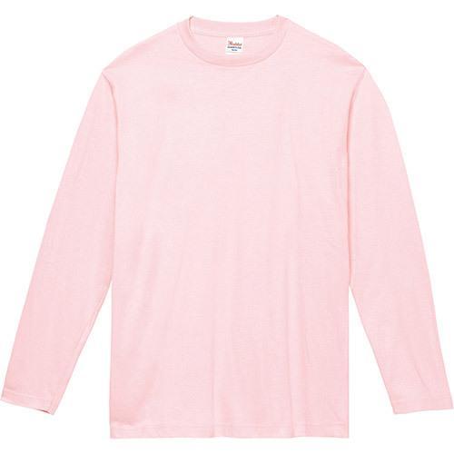 Tシャツ メンズ レディース 長袖 厚手 無地 Printstar プリントスター 5.6オンス ヘビーウェイト長袖Tシャツ|grafit|31