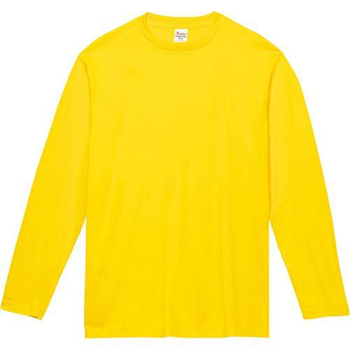 Tシャツ メンズ レディース 長袖 厚手 無地 Printstar プリントスター 5.6オンス ヘビーウェイト長袖Tシャツ|grafit|32