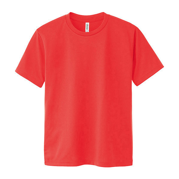 Tシャツ メンズ 半袖 無地 吸汗速乾 glimmer グリマー 4.4オンス ドライTシャツ|grafit|26