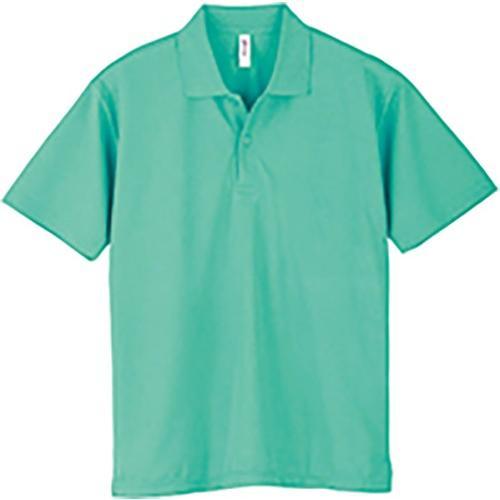ポロシャツ メンズ レディース 半袖 吸汗速乾 無地 glimmer グリマー 4.4オンス ドライポロシャツ ポケット無し|grafit|31
