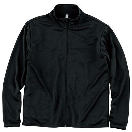 ジャケット メンズ レディース 薄手 無地 ジップアップ スポーツ 吸汗速乾 おしゃれ ルームウェア 春 夏 glimmer グリマー|grafit|20