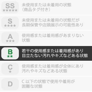 B(SS>S>A>B>C>D)