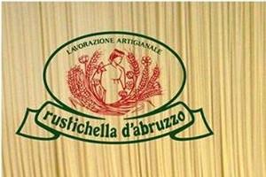 ルスティケーラ・ダブルッツォのパスタ