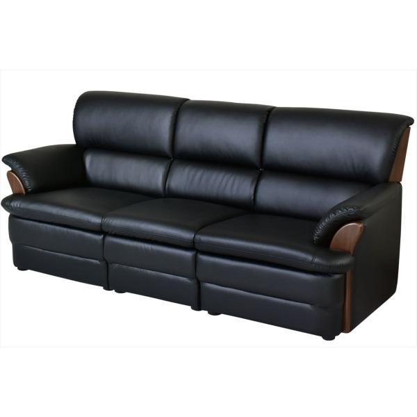 ソファ ソファー sofa ローソファ 2人掛け 3人掛け ビジネス 応接 来客 フロア カウチ クッション シンプル モダン ケンブリッジ3P 北欧|grazia-doris|22