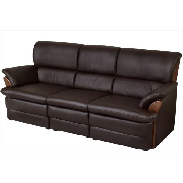 ソファ ソファー sofa ローソファ 2人掛け 3人掛け ビジネス 応接 来客 フロア カウチ クッション シンプル モダン ケンブリッジ3P 北欧|grazia-doris|21