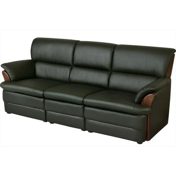 ソファ ソファー sofa ローソファ 2人掛け 3人掛け ビジネス 応接 来客 フロア カウチ クッション シンプル モダン ケンブリッジ3P 北欧|grazia-doris|23
