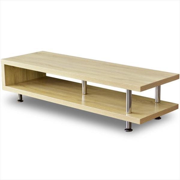 テレビ台 おしゃれ AVラック ボード tvボード ロー ラック 木目 収納 幅120 木製 NEWコルテガ 北欧 新生活 grazia-doris 21