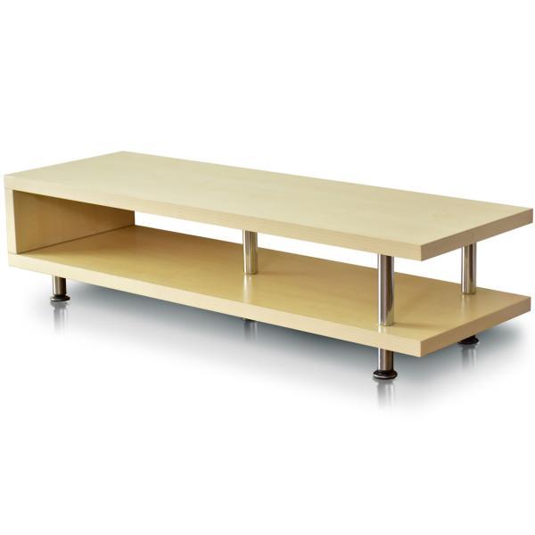 テレビ台 おしゃれ AVラック ボード tvボード ロー ラック 木目 収納 幅120 木製 NEWコルテガ 北欧 新生活 grazia-doris 20