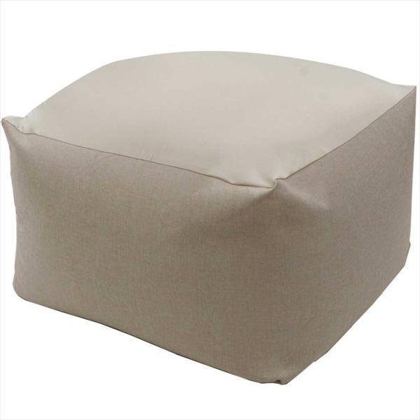 人をダメにする クッション ソファ ソファー sofa ビーズ 大型 リビング キューブXL 北欧 grazia-doris 15