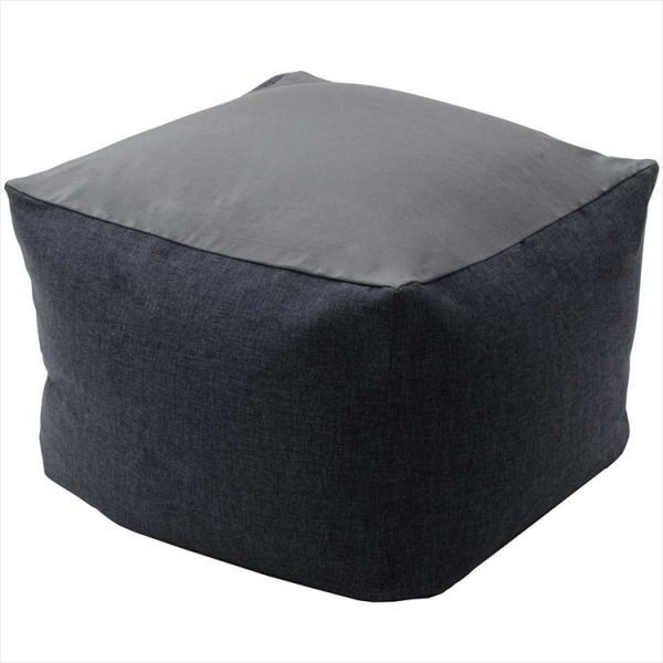 人をダメにする クッション ソファ ソファー sofa ビーズ 大型 リビング キューブXL 北欧 grazia-doris 18