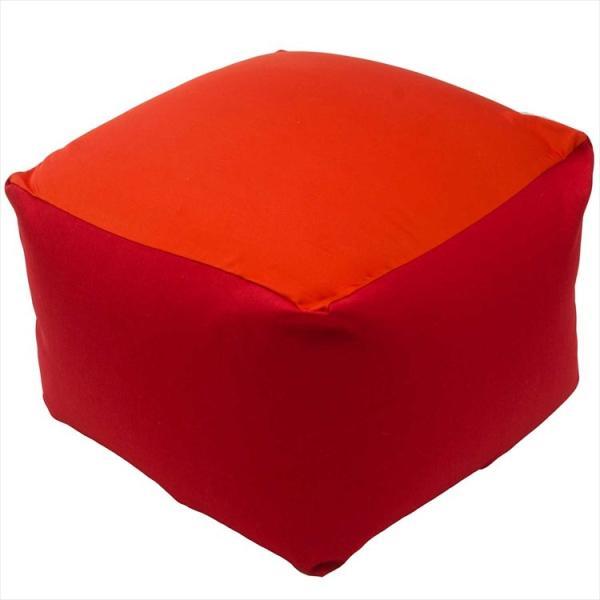 人をダメにする クッション ソファ ソファー sofa ビーズ 大型 リビング キューブXL 北欧 grazia-doris 16