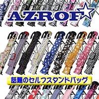 ブランド AZROF(アズロフ)