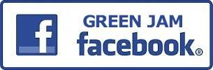 GREEN JAM公式Facebookページ