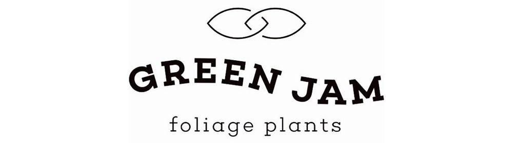 GREEN JAM 埼玉県越谷市の観葉植物専門店