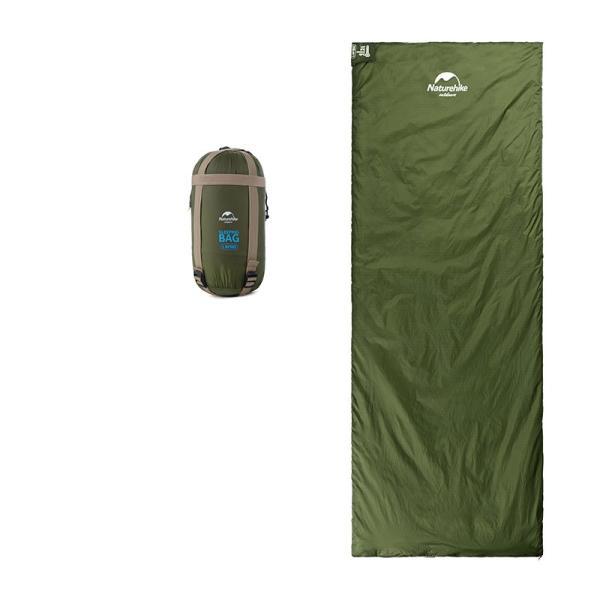 寝袋 封筒型 コンパクト 携帯 軽量 シュラフ 寝袋 キャンプ アウトドア 車中泊 防災グッズ|greenlabel|12