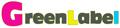 GreenLabel ロゴ