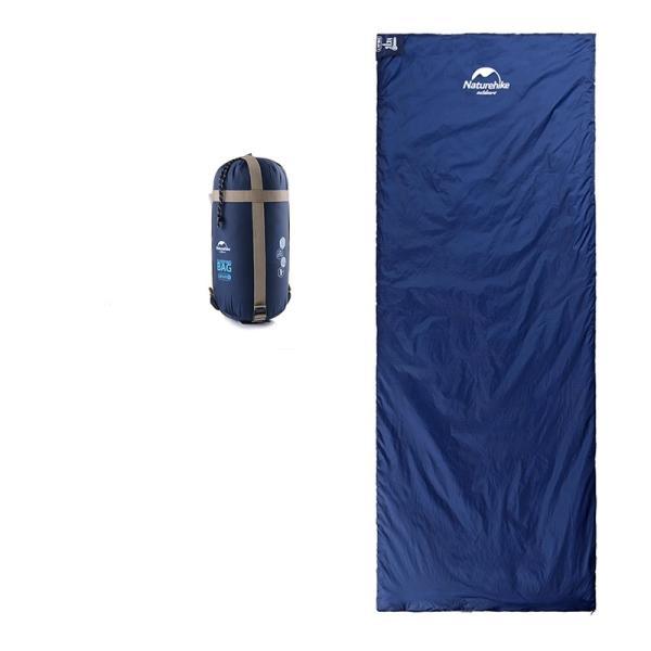 寝袋 封筒型 コンパクト 携帯 軽量 シュラフ 寝袋 キャンプ アウトドア 車中泊 防災グッズ|greenlabel|10