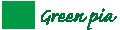 花と緑のグリーンピア ロゴ