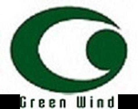 グリーンウィンド・ストア ロゴ