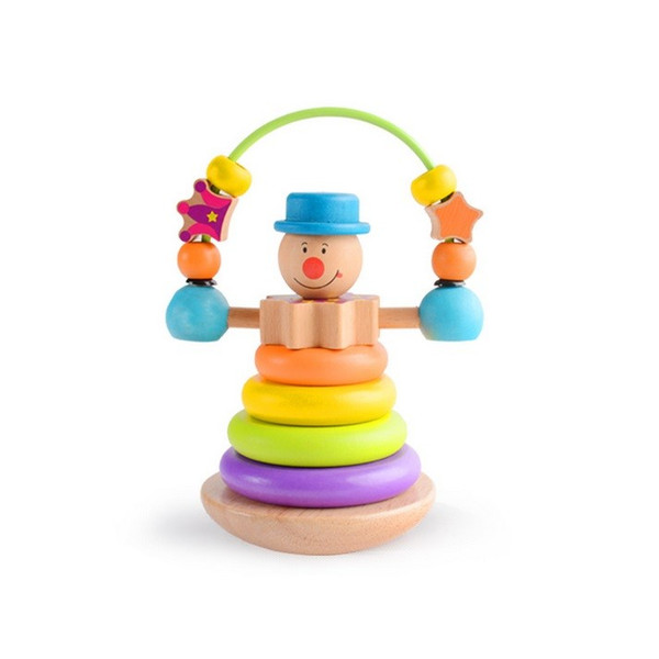 おもちゃ 知育玩具 木のおもちゃ 赤ちゃん 1歳 2歳 誕生日プレゼント 木製 男 女 ランキング ギフト 知育 玩具 積み木 出産祝い クリスマス|greetings|19