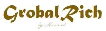 グローバルリッチ ロゴ