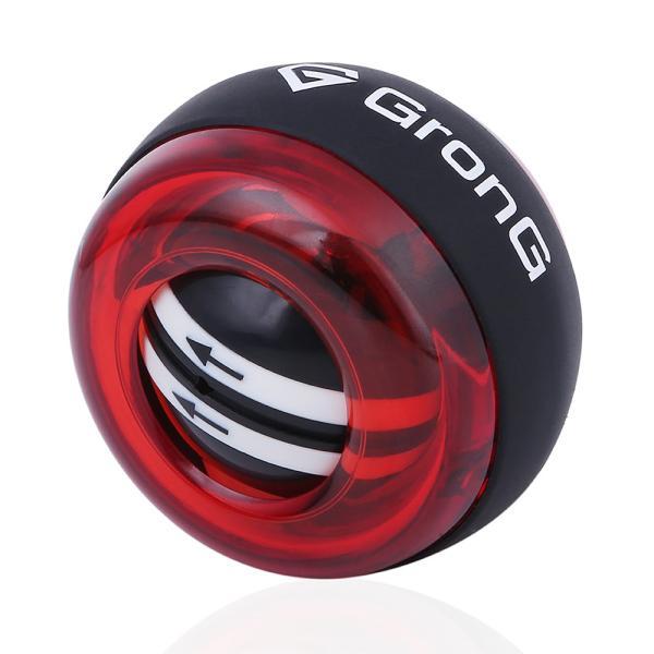 GronG オート スピンボール ローラースピンボール オートスタート 筋トレ 握力強化|grong|07
