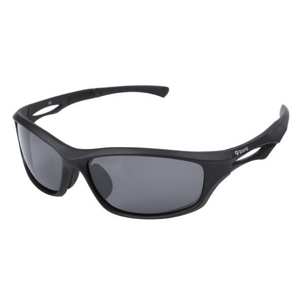 GronG 偏光サングラス スポーツサングラス UV400 ゴルフ 釣り 運転 スノボー|grong|08