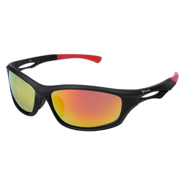 GronG 偏光サングラス スポーツサングラス UV400 ゴルフ 釣り 運転 スノボー|grong|09