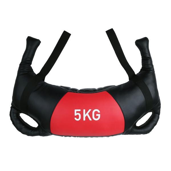 GronG ブルガリアンサンドバッグ 5kg 筋トレ 全身 体幹 トレーニング grong 10