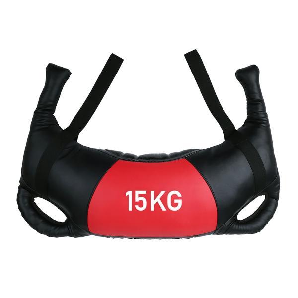 GronG ブルガリアンサンドバッグ 15kg 筋トレ 全身 体幹 トレーニング grong 10