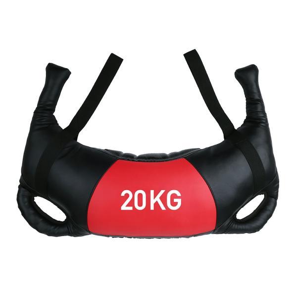 GronG ブルガリアンサンドバッグ 20kg 筋トレ 全身 体幹 トレーニング|grong|10
