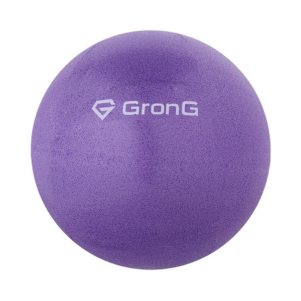 GronG バランスボール 25cm ミニ ピラティス ヨガ ストレッチ エクササイズ オフィス|grong|09