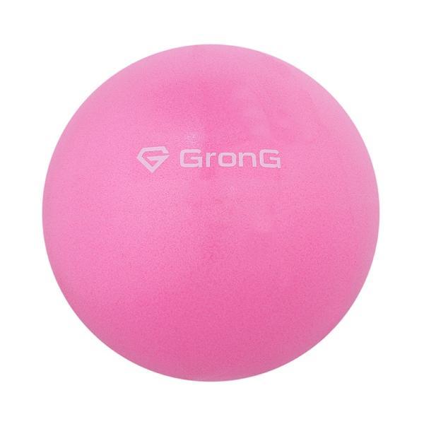 GronG バランスボール 25cm ミニ ピラティス ヨガ ストレッチ エクササイズ オフィス|grong|11