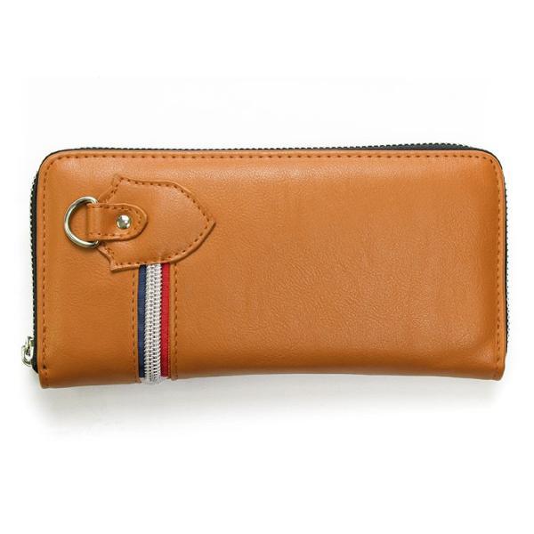 長財布 財布 サイフ さいふ メンズ 小銭入れ お札入れ ファスナー カード 収納 スマート おしゃれ 名入れ|groover-grand|26