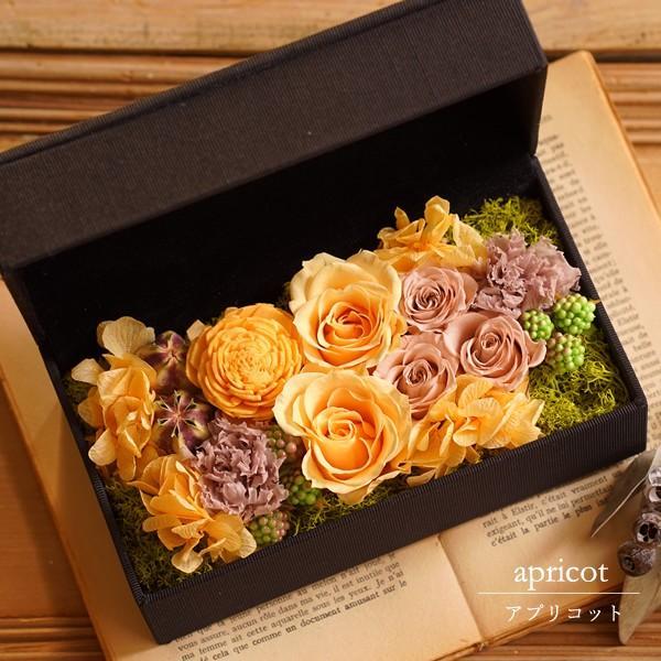 プリザーブドフラワー 母の日 花 ギフト プレゼント 母の日ギフト2020 誕生日プレゼント おしゃれ 結婚記念日 両親 妻 電報 結婚式 祝電 送料無料|ground-flower|11
