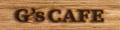G s CAFE-公式-Yahoo!ショップ ロゴ