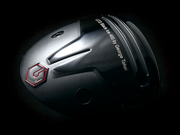 GTD 460ドライバーBlack Ice