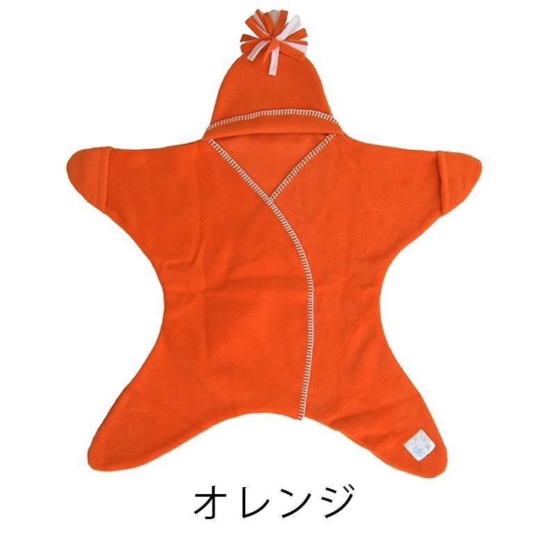 おくるみ 星 スターラップ 星型おくるみ アフガン 11-18M(生後11ヶ月頃〜18ヶ月頃) Tuppence & Crumble Starsnug|gudezacom|21