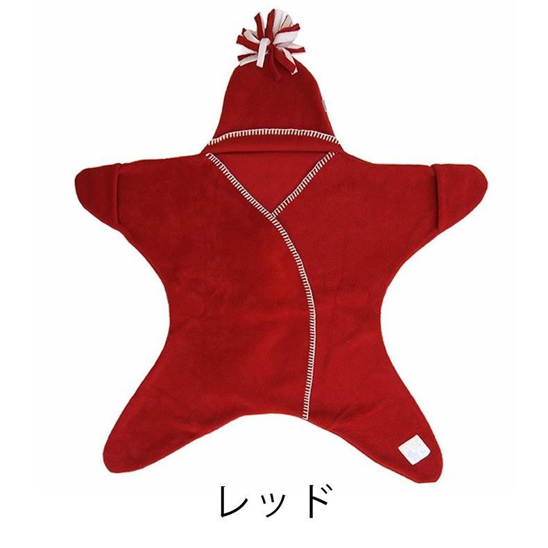 おくるみ 星 スターラップ 星型おくるみ アフガン 11-18M(生後11ヶ月頃〜18ヶ月頃) Tuppence & Crumble Starsnug|gudezacom|22