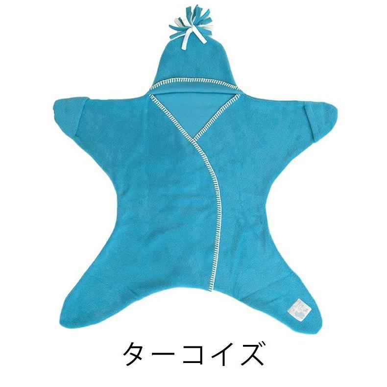 おくるみ 星 スターラップ 星型おくるみ アフガン 11-18M(生後11ヶ月頃〜18ヶ月頃) Tuppence & Crumble Starsnug|gudezacom|29