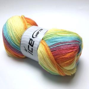 ICE Yarns マジックライト アクリル毛糸 guild-yarn 21