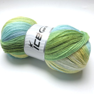 ICE Yarns マジックライト アクリル毛糸 guild-yarn 22