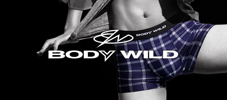 BODY WILD